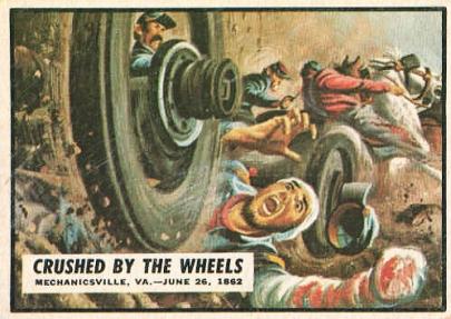 WheelCrush